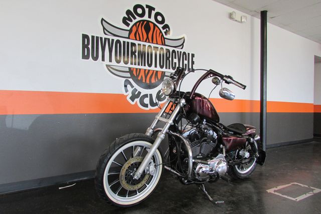 2006 Harley-Davidson Sportster® 883 Low Arlington, Texas 25