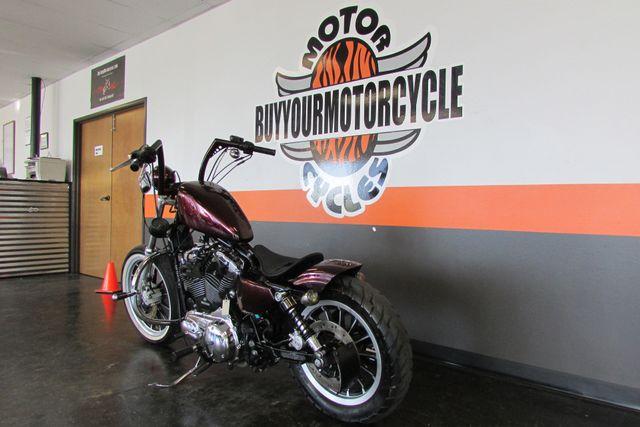 2006 Harley-Davidson Sportster® 883 Low Arlington, Texas 26