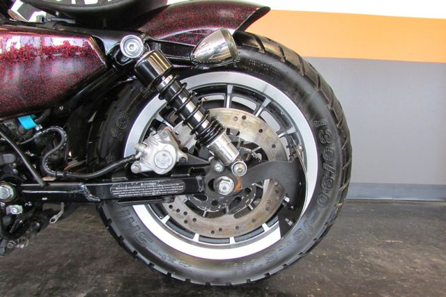 2006 Harley-Davidson Sportster® 883 Low Arlington, Texas 27