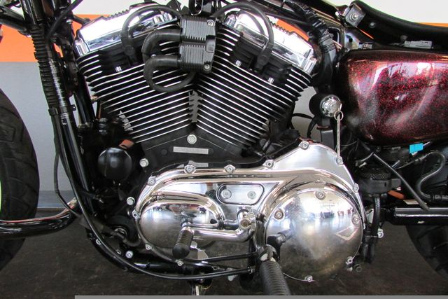 2006 Harley-Davidson Sportster® 883 Low Arlington, Texas 29