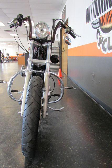 2006 Harley-Davidson Sportster® 883 Low Arlington, Texas 3