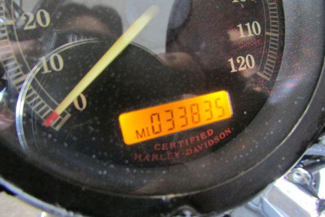2006 Harley-Davidson Sportster® 883 Low Arlington, Texas 35