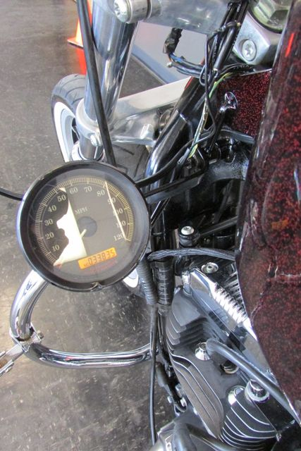 2006 Harley-Davidson Sportster® 883 Low Arlington, Texas 36