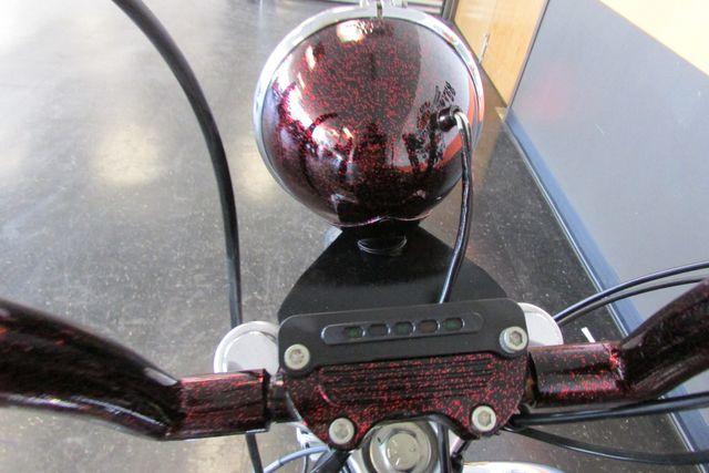 2006 Harley-Davidson Sportster® 883 Low Arlington, Texas 38
