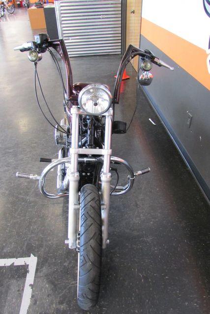 2006 Harley-Davidson Sportster® 883 Low Arlington, Texas 4