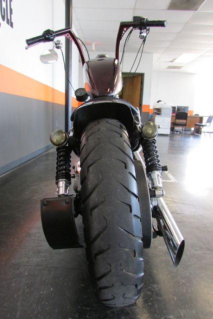 2006 Harley-Davidson Sportster® 883 Low Arlington, Texas 7