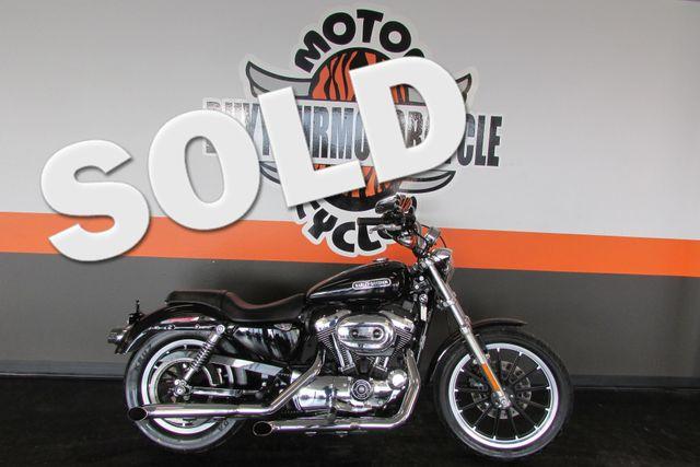2006 Harley-Davidson Sportster® 1200 Low Arlington, Texas 0
