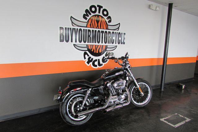 2006 Harley-Davidson Sportster® 1200 Low Arlington, Texas 1