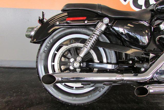 2006 Harley-Davidson Sportster® 1200 Low Arlington, Texas 11