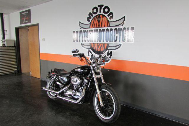 2006 Harley-Davidson Sportster® 1200 Low Arlington, Texas 2