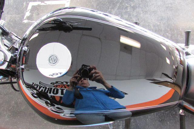 2006 Harley-Davidson Sportster® 1200 Low Arlington, Texas 22