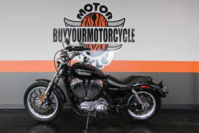 2006 Harley-Davidson Sportster® 1200 Low Arlington, Texas 25
