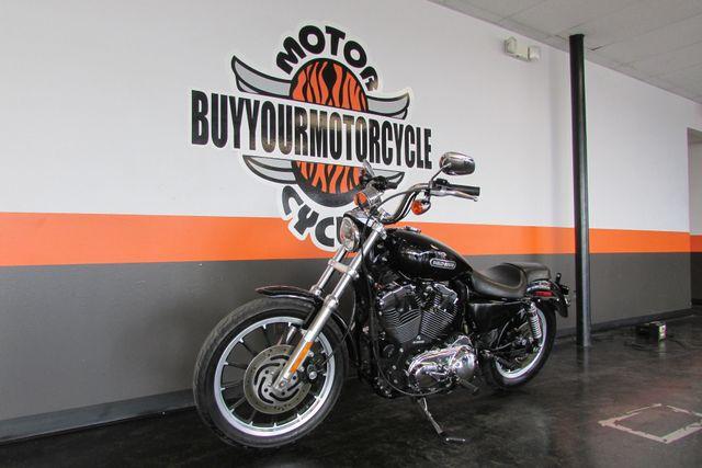 2006 Harley-Davidson Sportster® 1200 Low Arlington, Texas 26