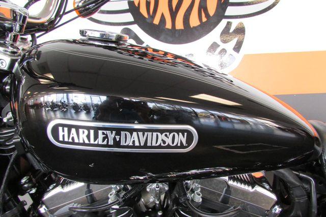 2006 Harley-Davidson Sportster® 1200 Low Arlington, Texas 33