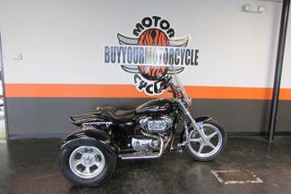 2006 Harley-Davidson Sportster® 1200 Custom Arlington, Texas