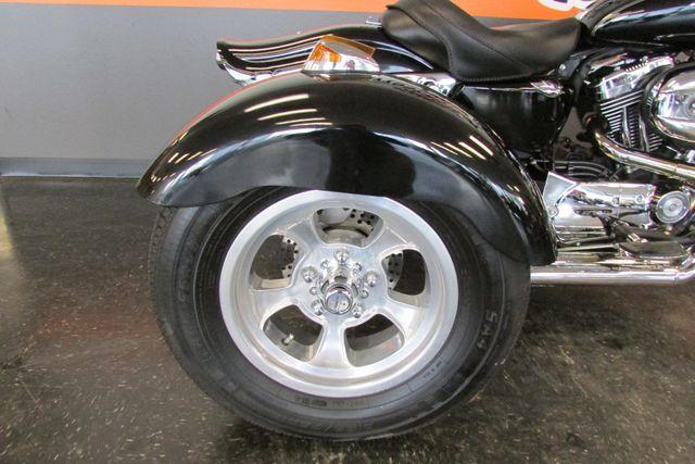 2006 Harley-Davidson Sportster® 1200 Custom Arlington, Texas 10