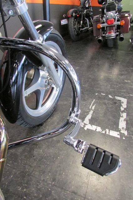 2006 Harley-Davidson Sportster® 1200 Custom Arlington, Texas 15