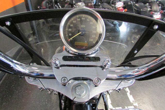 2006 Harley-Davidson Sportster® 1200 Custom Arlington, Texas 23