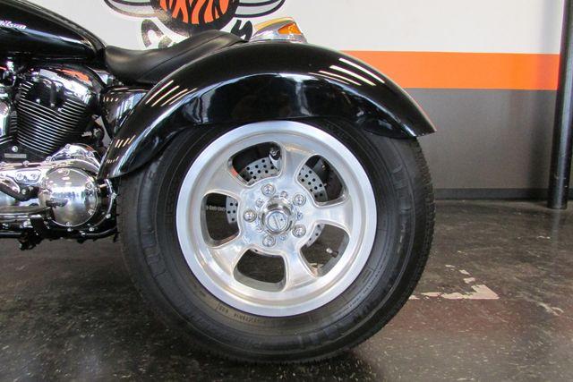 2006 Harley-Davidson Sportster® 1200 Custom Arlington, Texas 29