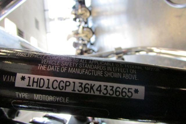 2006 Harley-Davidson Sportster® 1200 Custom Arlington, Texas 40