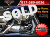 2006 Harley Davidson Sportster XL1200c Hurst, Texas