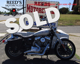2006 Harley Davidson Sportster Low in Hurst Texas
