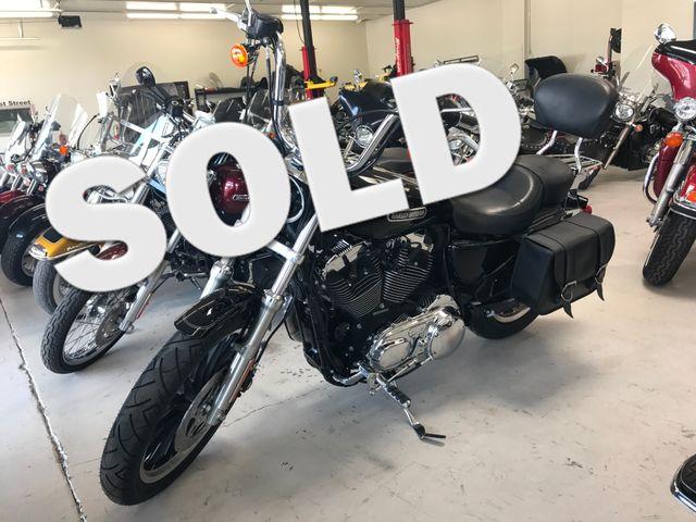 2006 Harley-Davidson Sportster® 1200 Low Ogden, Utah 0
