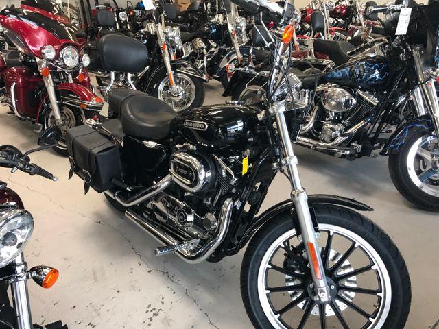 2006 Harley-Davidson Sportster® 1200 Low Ogden, Utah 1