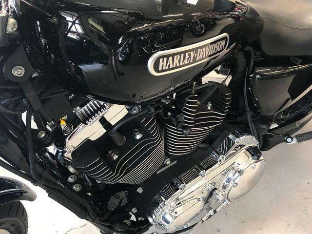 2006 Harley-Davidson Sportster® 1200 Low Ogden, Utah 14