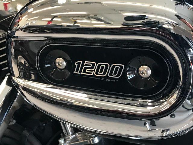 2006 Harley-Davidson Sportster® 1200 Low Ogden, Utah 4