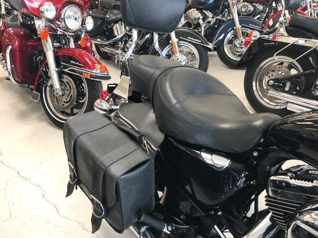 2006 Harley-Davidson Sportster® 1200 Low Ogden, Utah 6
