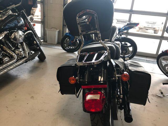 2006 Harley-Davidson Sportster® 1200 Low Ogden, Utah 8