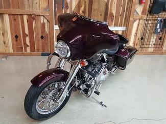 2006 Harley Davidson Street Glide FLHX Anaheim, California 4