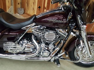 2006 Harley Davidson Street Glide FLHX Anaheim, California 8
