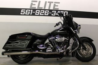 2006 Harley Davidson Street Glide FLHX Boynton Beach, FL 35