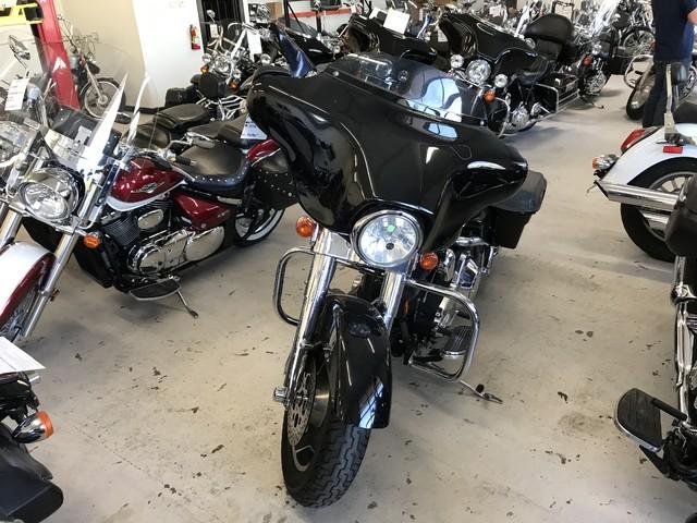 2006 Harley-Davidson Street Glide™ Base Ogden, Utah 2