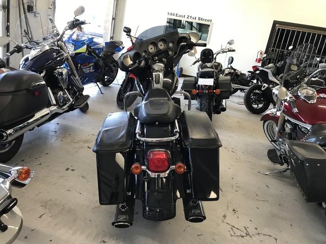 2006 Harley-Davidson Street Glide™ Base Ogden, Utah 4