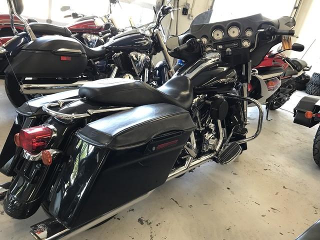 2006 Harley-Davidson Street Glide™ Base Ogden, Utah 6