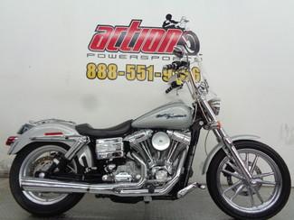 2006 Harley Davidson Super Glide in Tulsa, Oklahoma