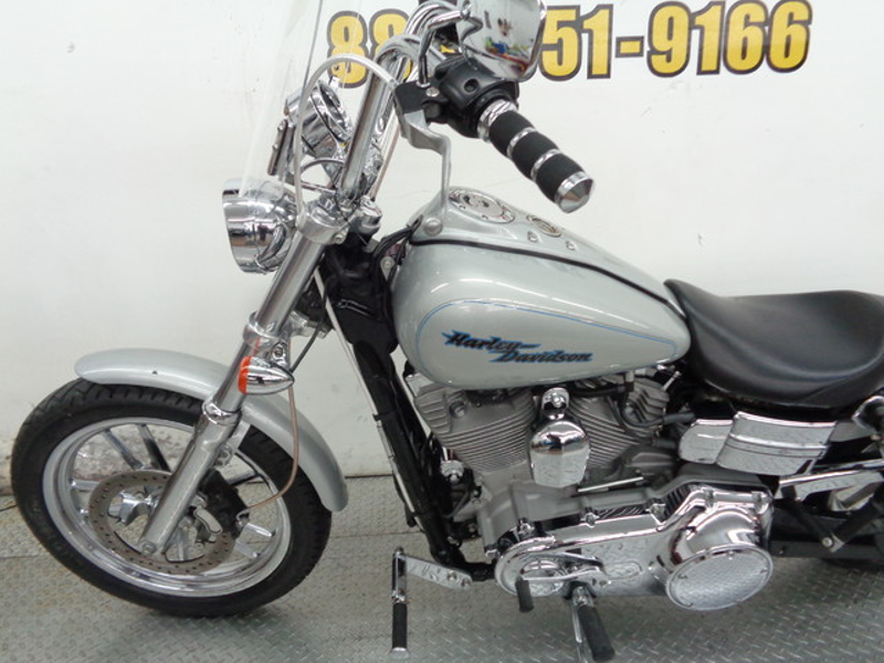 2006 Harley Davidson Super Glide   Oklahoma  Action PowerSports  in Tulsa, Oklahoma