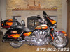 2006 Harley-Davidson ULTRA CLASSIC ELECTRA GLIDE FLHTCUI ULTRA CLASSIC FLHTCU McHenry, Illinois