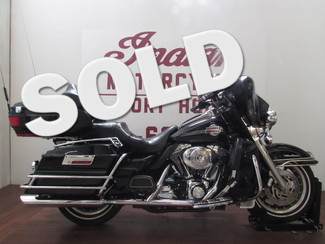 2006 Harley-Davidson Ultra Classic Electra Glide FLHTCUI Harker Heights, Texas