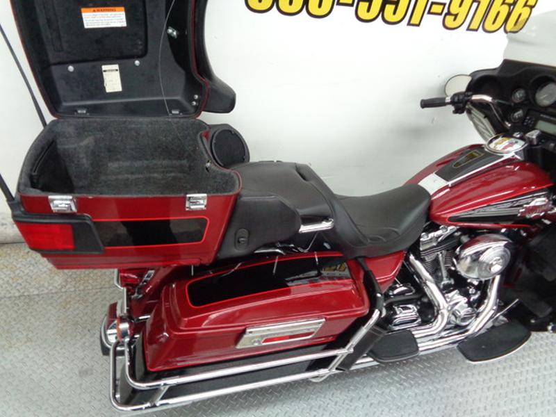 2006 Harley Davidson Ultra Classic   Oklahoma  Action PowerSports  in Tulsa, Oklahoma