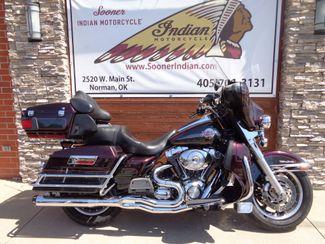 2006 Harley Davidson Ultra Classic in Tulsa, Oklahoma