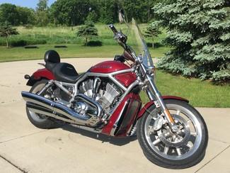 2006 Harley Davidson V-ROD  VRSCA | Litchfield, MN | Minnesota Motorcars in Litchfield MN