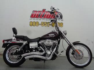 2006 Harley Davidson Wide Glide in Tulsa, Oklahoma