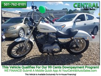 2006 Harley SPORTSTER  | Hot Springs, AR | Central Auto Sales in Hot Springs AR