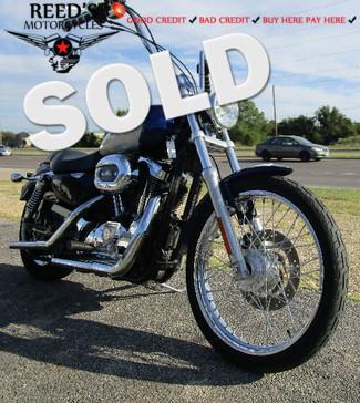 2006 Harley SPORTSTER in Hurst Texas