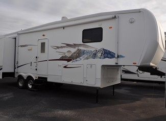 2006 Heartland Big Horn 3055RL in Clearwater, Florida