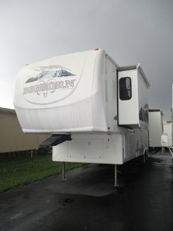 2006 Heartland Big Horn 3400RL  city Florida  RV World of Hudson Inc  in Hudson, Florida